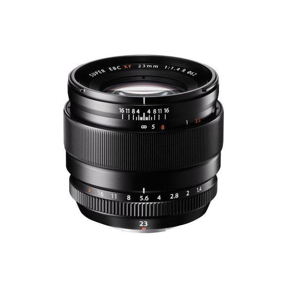 Fujifilm XF 23mm f/1,4  - 1