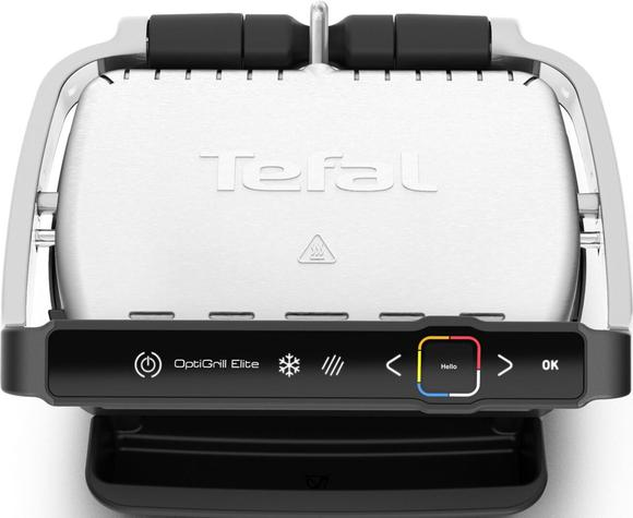 Tefal GC750D30 Optigrill Elite  - 1