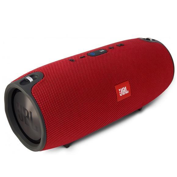 JBL Xtreme - Červená  - 1