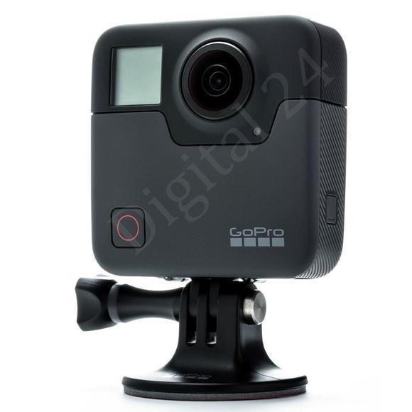 GoPro Fusion  - 1