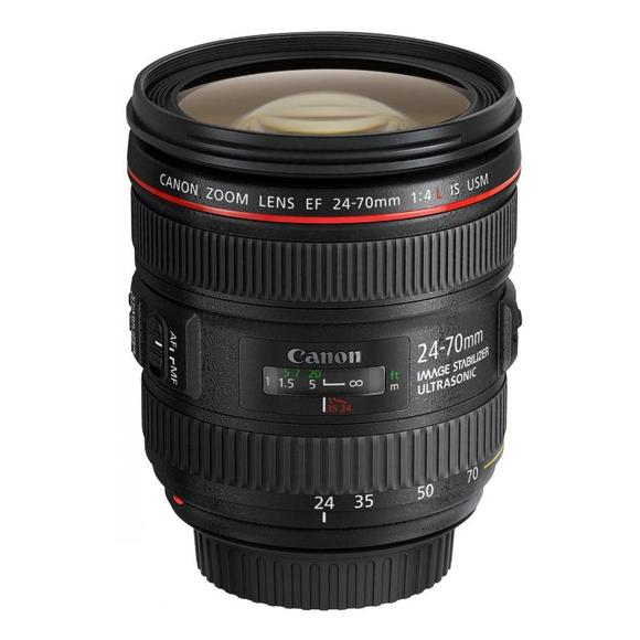 Canon EF 24-70mm f/4 L IS USM  - 1