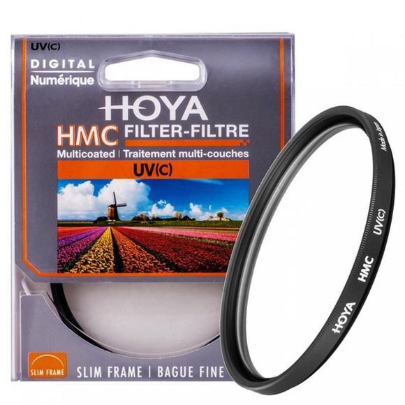 Hoya UV(C) HMC 58 mm