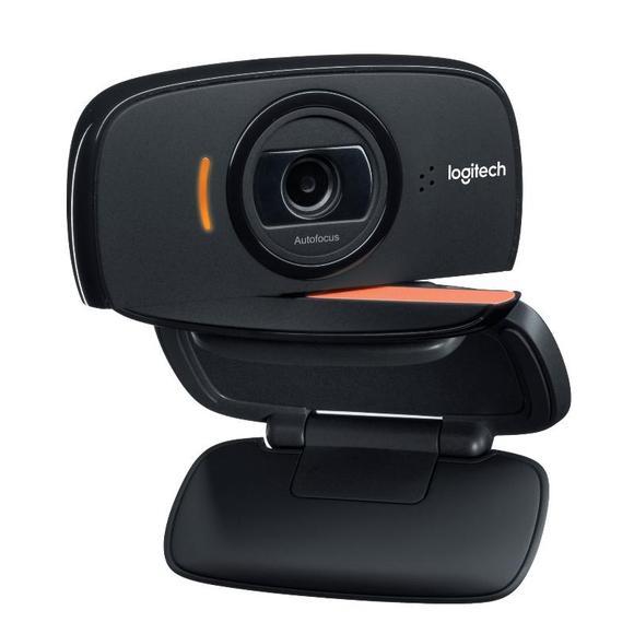 Logitech B525  Webcam  - 1