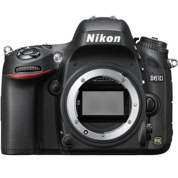 Nikon D610 BODY  - 1