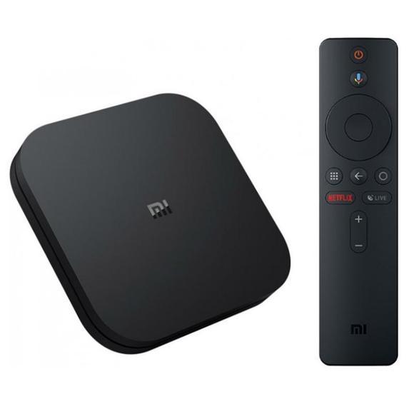 Xiaomi Mi Tv Box S  - 1