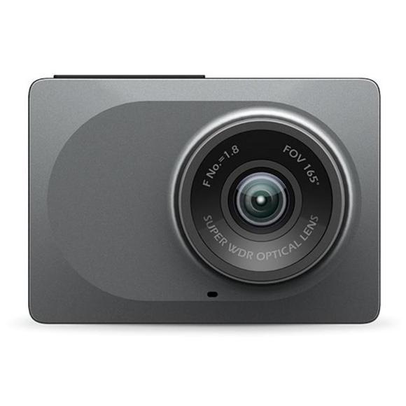 YI Smart Dash Camera Šedá  - 1
