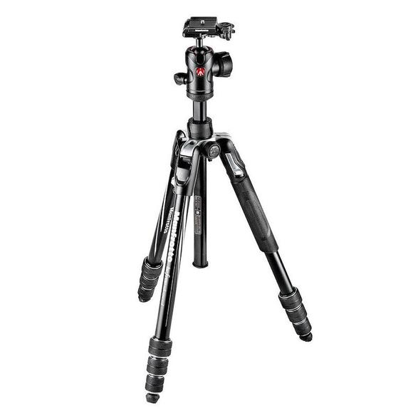 Manfrotto Befree Advanced MKBFRTA4BK-BH  - 1