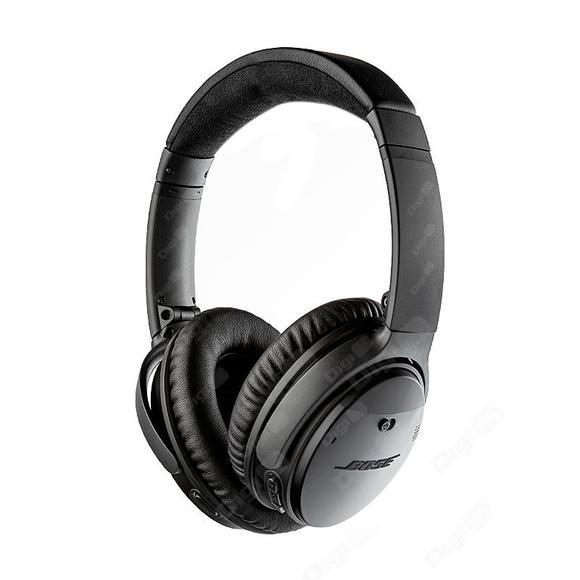 Bose QuietComfort 35 II, černá  - 1