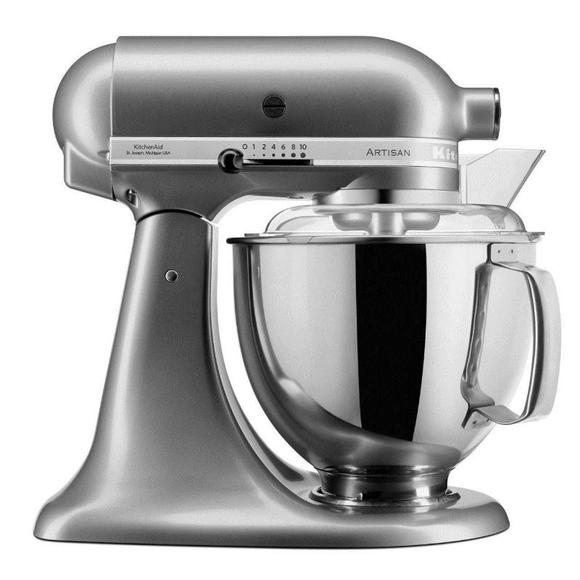KitchenAid 5KSM175PSECU   - 1