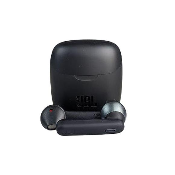 JBL Tune 225TWS, Black  - 1