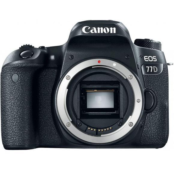 Canon EOS 77D tělo  - 1