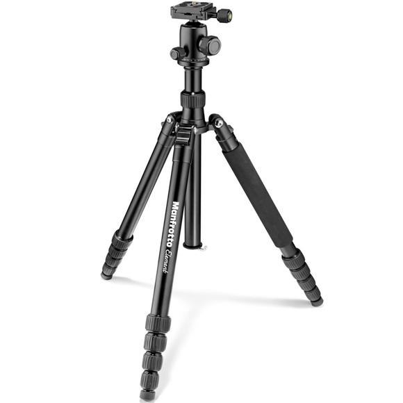 Manfrotto Element MKELEB5BK-BH  - 1