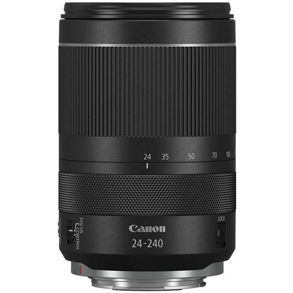 Canon RF 24-240 mm f/4-6,3 IS USM BULK   - 1