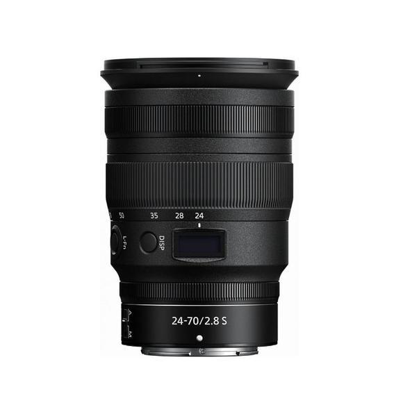 Nikon Nikkor Z 24-70mm f/2.8 S  - 1