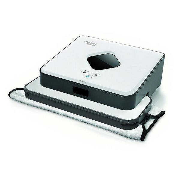 iRobot Braava 390 Turbo  - 1