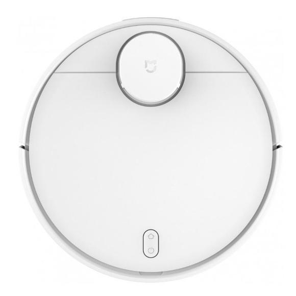Xiaomi Mi Robot Vacuum Mop Pro White  VRÁCENO VE 14 DNECH   - 1