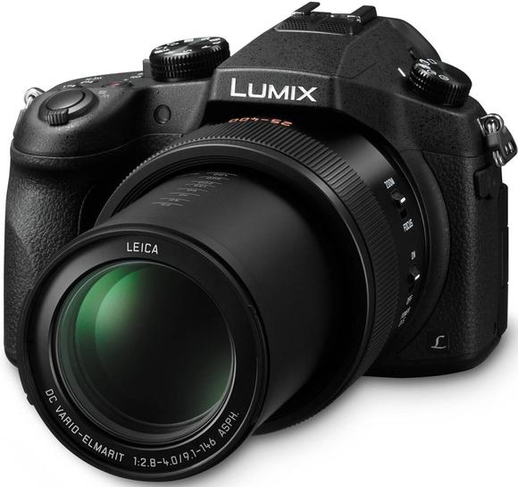 Panasonic Lumix DMC-FZ1000  - 1