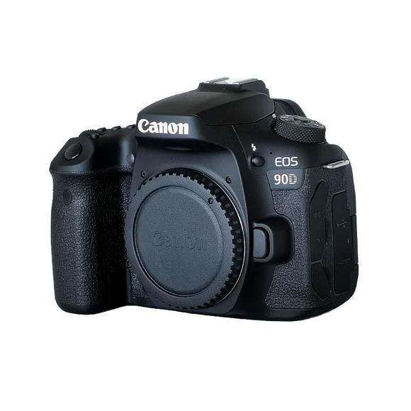 Canon EOS 90D Body  Poškozený obal   - 1