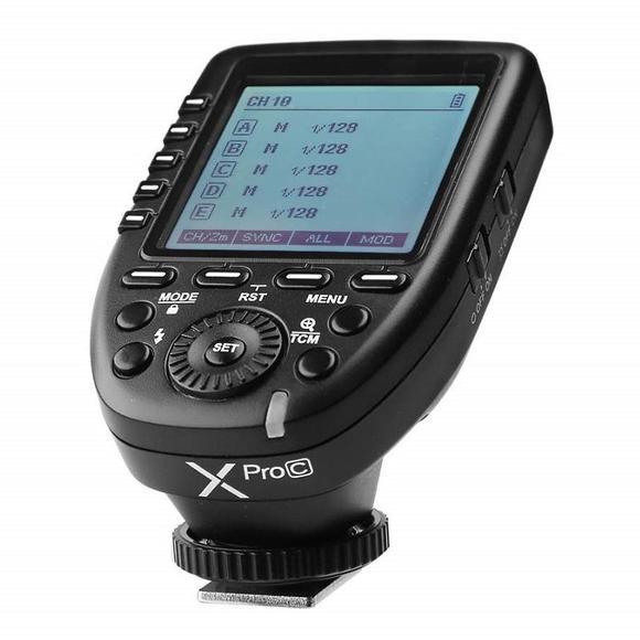 Godox Xpro-C For Canon  - 1