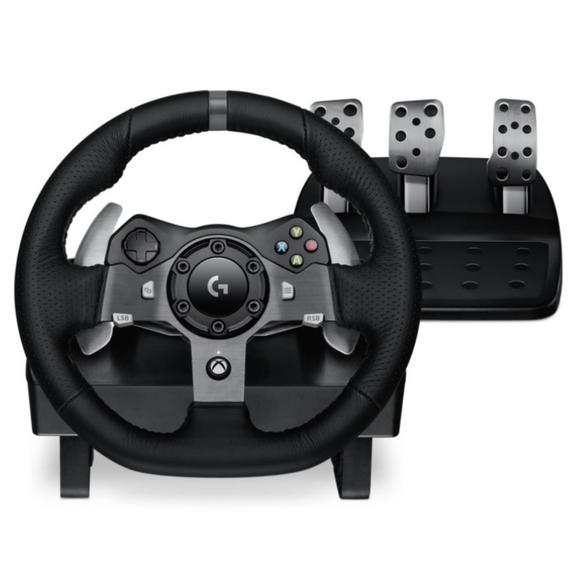 Logitech G920 Driving Force  - 1