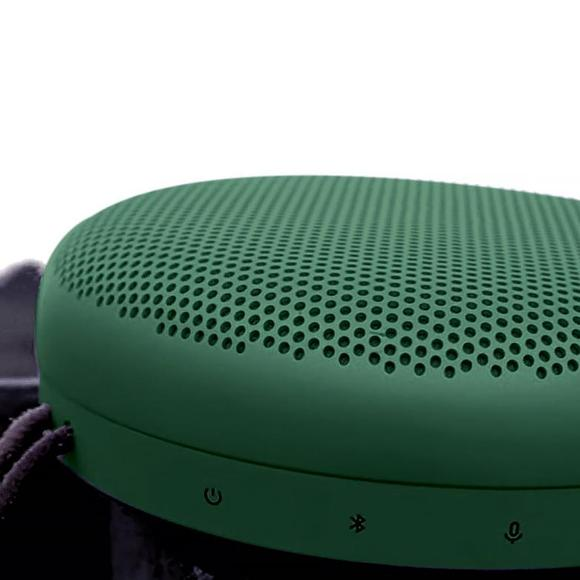 Bang & Olufsen BeoPlay A1 2nd Gen, Green  - 1