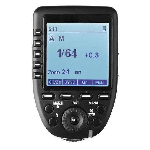 Godox Xpro-S For Sony  - 1