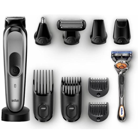 Braun Multi Grooming Kit MGK7021  - 1