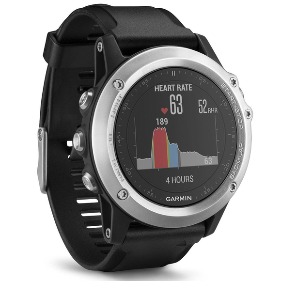 Garmin fenix3 Optic  - 1