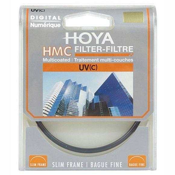 Hoya UV(C) HMC 55 mm