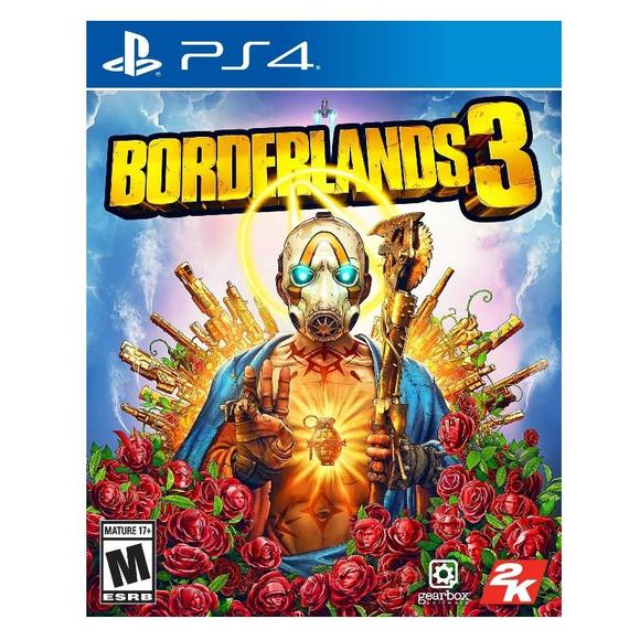 Borderlands 3 - PS4  - 1