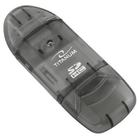 Titanum TA101K čtečka karet