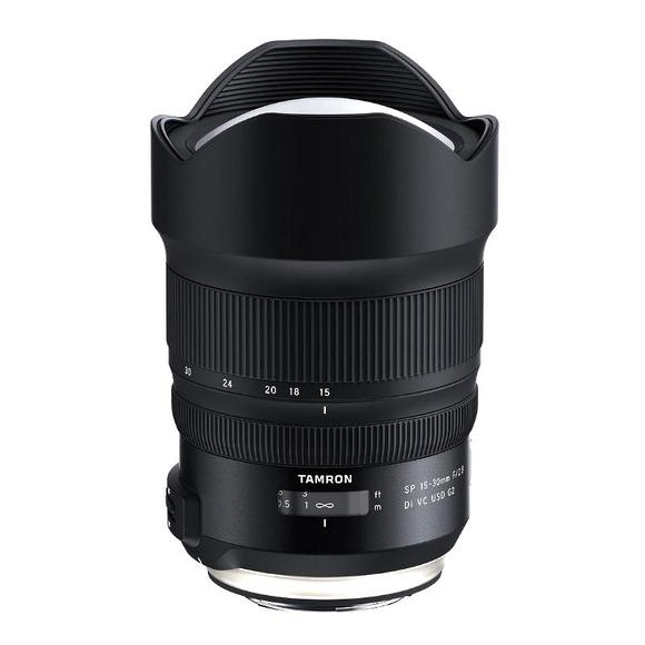 Tamron SP 15-30mm f/2.8 Di VC USD G2 Nikon  - 1