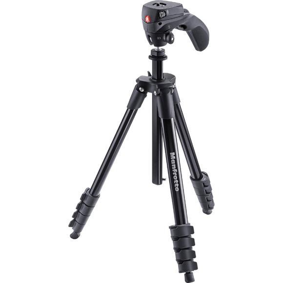 Manfrotto MK Compact ACN-BK   - 1