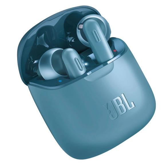 JBL Tune 220TWS Blue  - 1