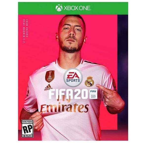 FIFA 20 - Xbox One  - 1