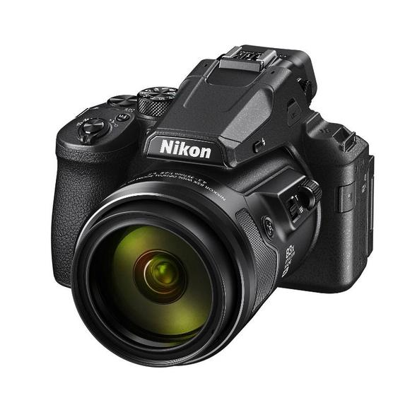 Nikon Coolpix P950  - 1