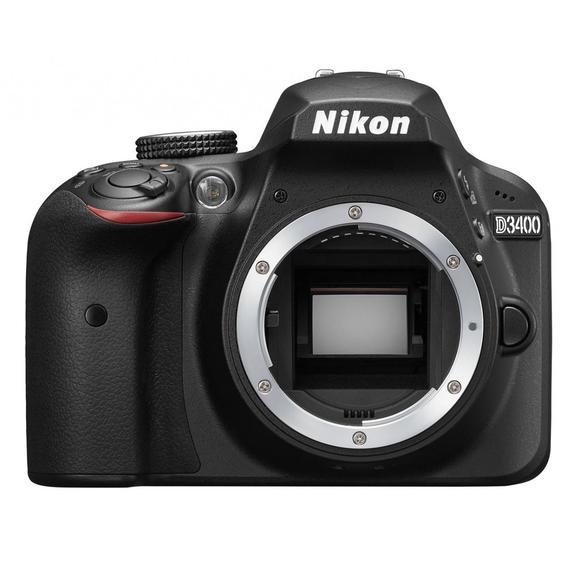 Nikon D3400 tělo  - 1