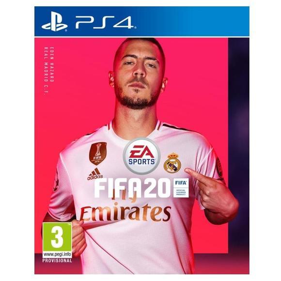 FIFA 20 -  PS4  - 1