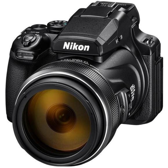 Nikon Coolpix P1000  - 1