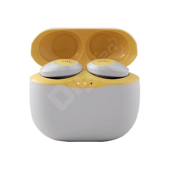 JBL Tune 120TWS, Yellow  - 1