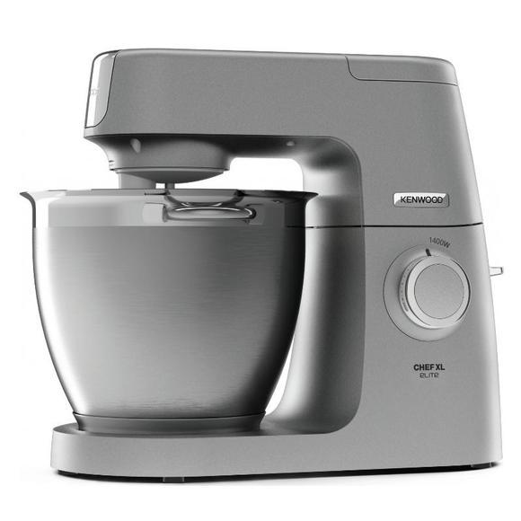 Kenwood KVL 6420 S Chef XL Elite  - 1