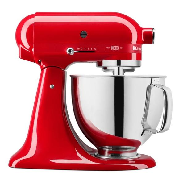 KitchenAid 5KSM180HESD   - 1