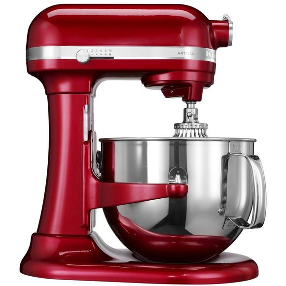 KitchenAid 5KSM7580X EER  - 1