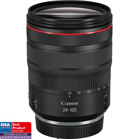 Canon RF 24-105 mm f/4 L IS USM  - 1
