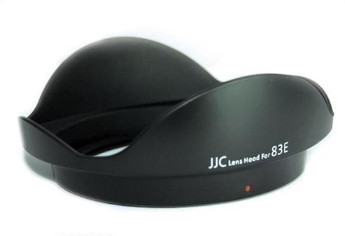 JJC LH-83E sl.clona ( nahrazuje Canon EW-83E )