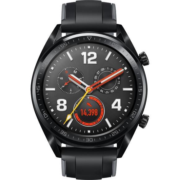 Huawei Watch GT Bazar. Špatné měření výšky  - 1
