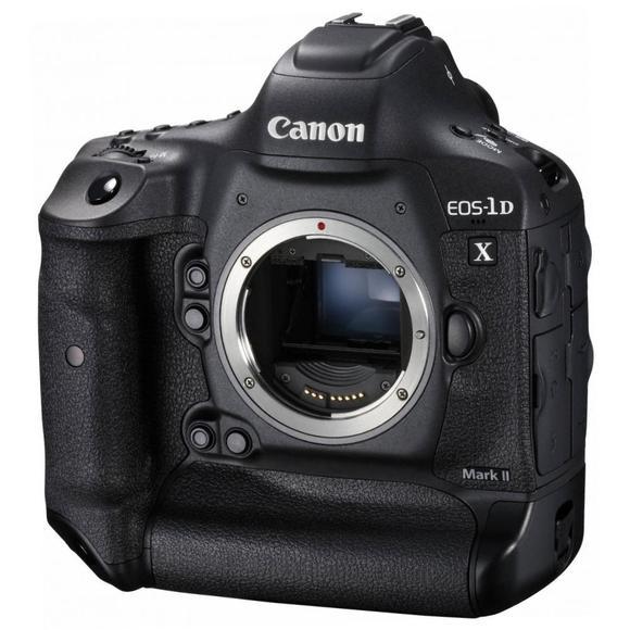Canon EOS 1D X Mark II Body  - 1
