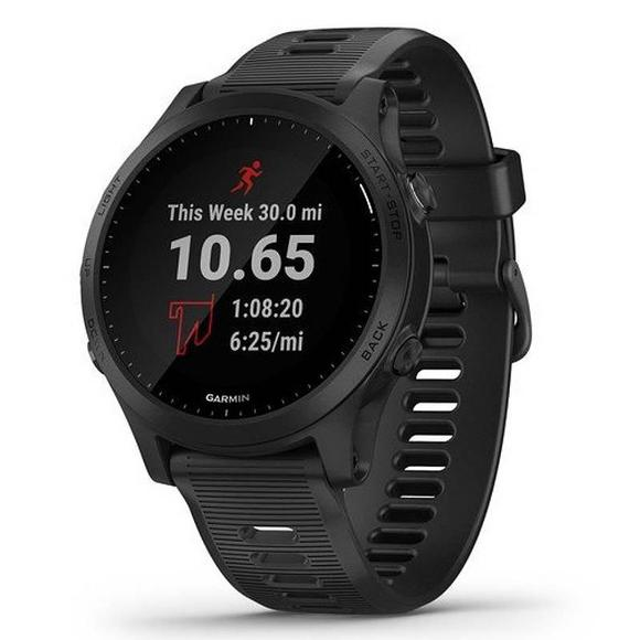 Garmin Forerunner 945 Optic  - 1
