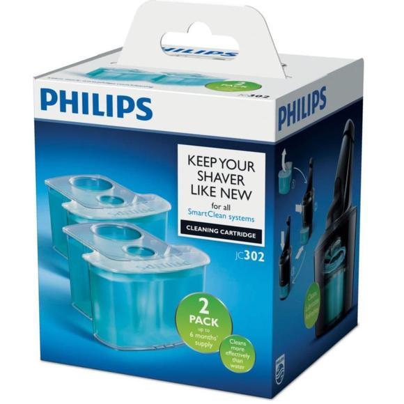 Philips JC302/50 čistící náplně  - 1