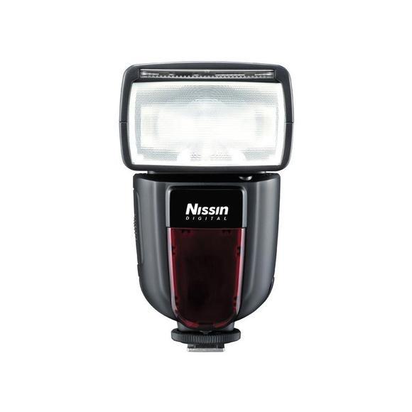 Di700 Air Nissin pro Canon  - 1